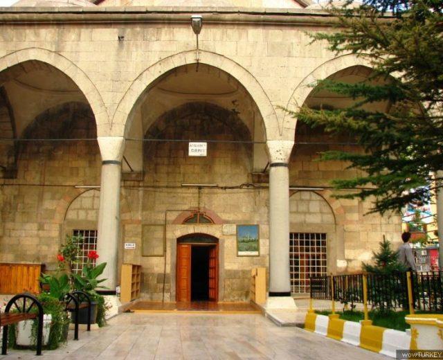 Konya Nasuh Paşa Cami