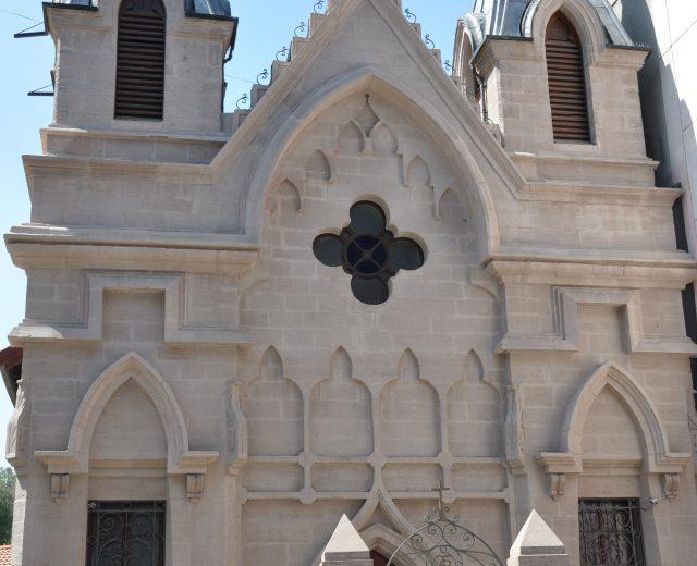 Konya Rum Ortodoks Kilisesi