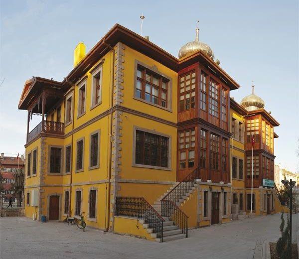 Konya Kız Ortaokulu